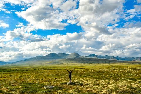 13-daagse rondreis Beleef de Noorse natuur