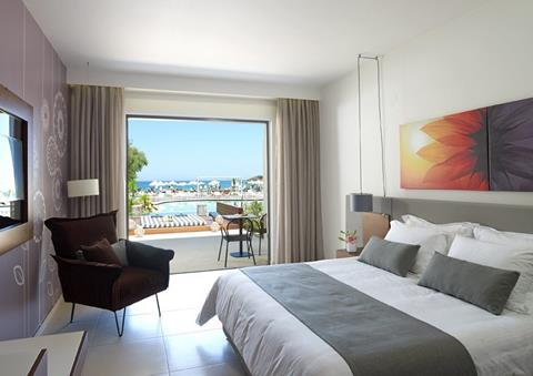 TUI BLUE Atlantica Kalliston Resort Griekenland Kreta Chania sfeerfoto 1