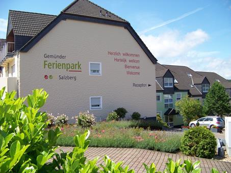 Goedkope autovakantie Eifel 🚗️Gemunder Ferienpark Salzberg