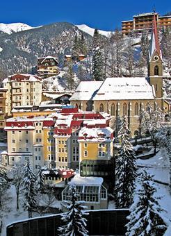 Sanotel Salzburgerland