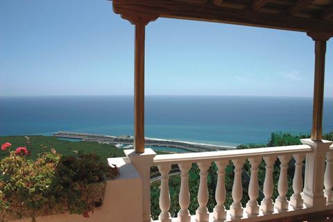 Casitas Jofisa Spanje Canarische Eilanden Tijarafe sfeerfoto 1