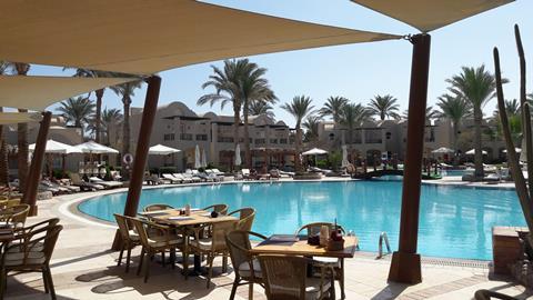 Iberotel Makadi Beach Egypte Hurghada Makadi Bay sfeerfoto 2