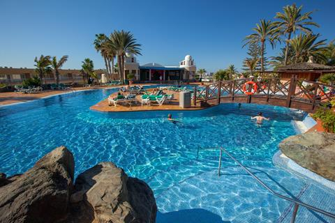 All inclusive vakantie Abora Interclub by Lopesan in San Agustin (Gran Canaria, Spanje)