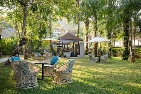 Krabi La Playa Resort Thailand Krabi Krabi sfeerfoto 4