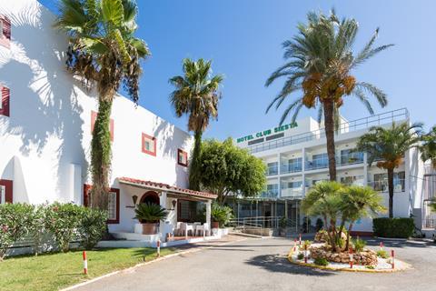 Sirenis Club Siesta Spanje Balearen Santa Eulalia sfeerfoto 3