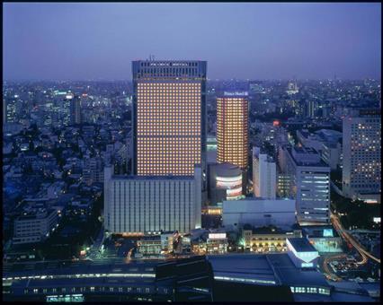 Shinagawa Prince Hotel Hardlopen