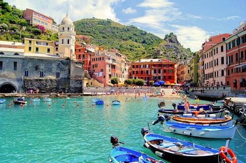 8-daagse rondreis Toscane & Ligurie