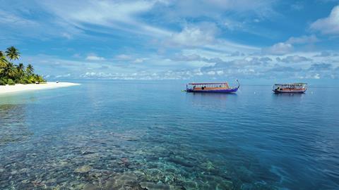 Goedkope zonvakantie Malediven 🏝️ROBINSON Noonu
