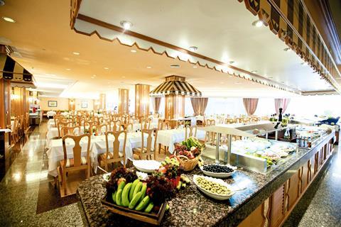 RIU Paraiso Lanzarote Resort Spanje Canarische Eilanden Puerto del Carmen sfeerfoto 3