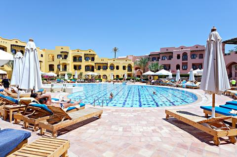 Three Corners Rihana Resort & Inn Egypte Hurghada El Gouna  sfeerfoto groot