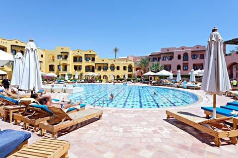Three Corners Rihana Resort & Inn Nederlandse reviews
