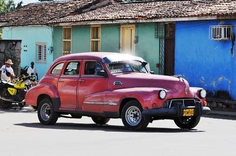 Sfeerimpressie 13-daagse rondreis Livin' la vida local in Cuba