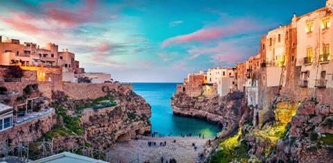 8-daagse rondreis Authentiek Puglia