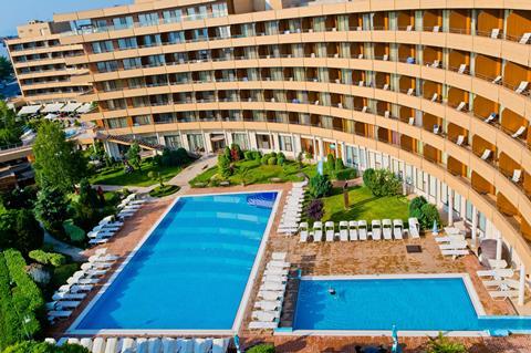 Meer info over Grand Hotel Pomorie  bij Tui