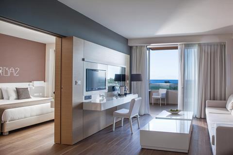 Avra Imperial Beach Resort Griekenland Kreta Kolimbari sfeerfoto 3