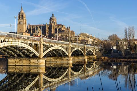 Goedkope zonvakantie  - 10-daagse rondreis Spanje & Portugal Compleet