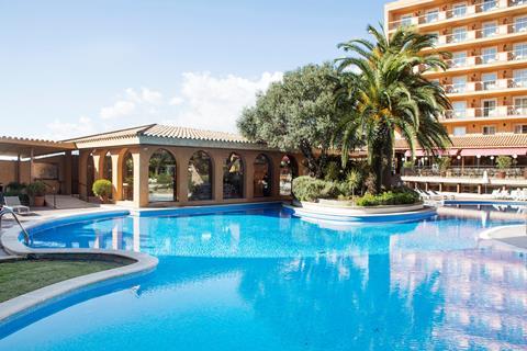 Heerlijke vakantie Costa Barcelona 🚗️Luna Club Park Yoga & Spa
