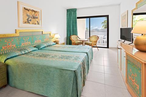 Bahia Princess Spanje Canarische Eilanden Costa Adeje sfeerfoto 1
