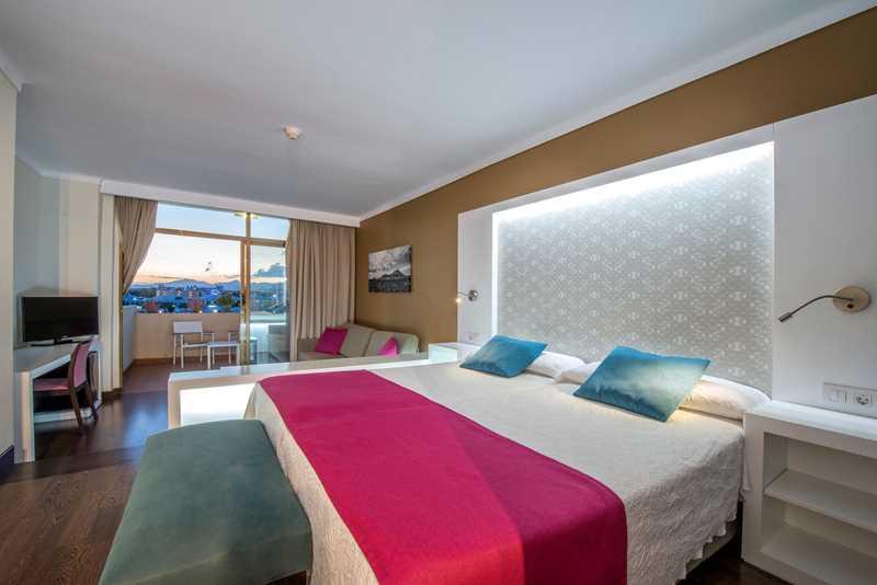 Hotel Beatriz Playa Spa Lanzarote Puerto Del Carmen Tui