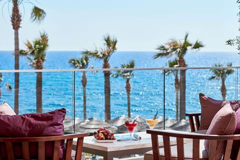 Atlantica Golden Beach Cyprus West-Cyprus Paphos sfeerfoto 3