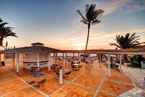 SBH Monica Beach Spanje Canarische Eilanden Costa Calma sfeerfoto 2