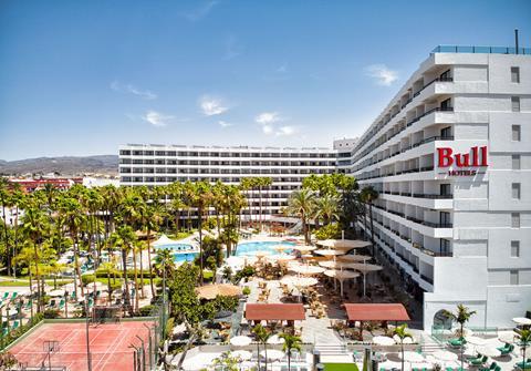 Fantastische vakantie Canarische Eilanden 🏝️Bull Eugenia Victoria & Spa