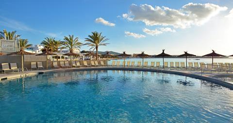 hotel San Antonio Ibiza - Hawaii Ibiza