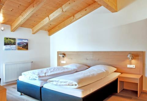 Goedkope wintersport Tirol ⛷️Residence Zillertal