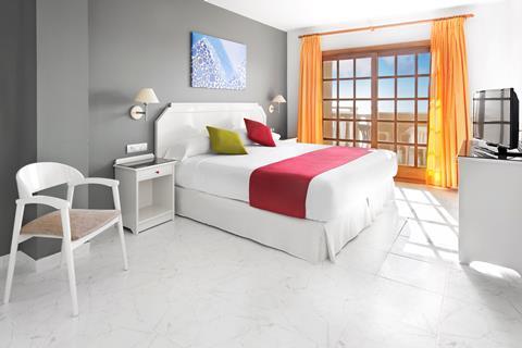 All inclusive vakantie Fuerteventura - Elba Castillo San Jorge & Antigua Suite Hotel