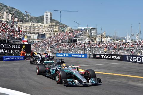 Adagio Access Nice Acropolis - Formule 1