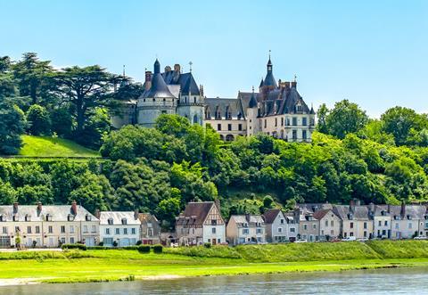 Fietsvakantie 8-daagse fietsreis Loire en Cher in Diversen (Frankrijk, Frankrijk)