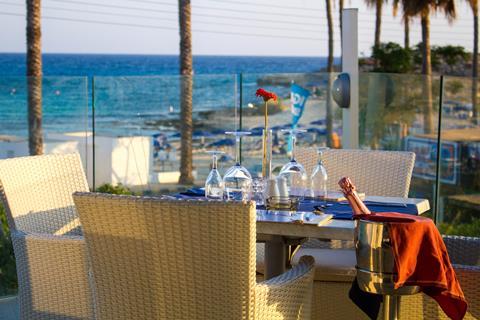 Last minute vakantie Oost Cyprus 🏝️Anonymous Beach