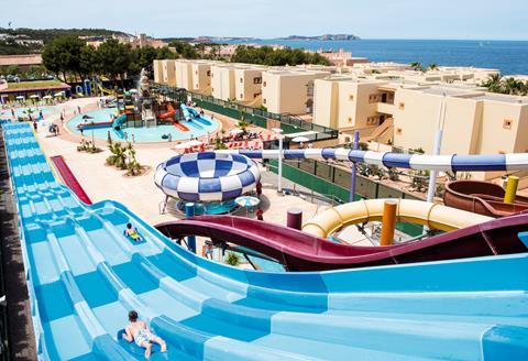 Sirenis Seaview Country Club Spanje Balearen Port Des Torrent sfeerfoto 1