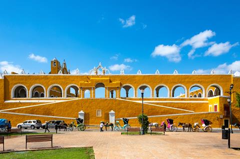 Startpakket Mexico - Cancun afbeelding