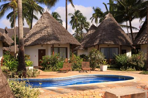 Sultan Sands Tanzania Zanzibar Kiwengwa sfeerfoto 4