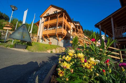 Alm Resort Nassfeld