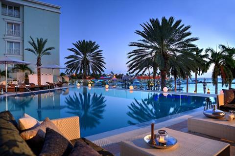 Renaissance Aruba Resort & Casino Aruba Aruba Oranjestad sfeerfoto 1