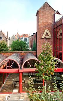 All inclusive stedentrip West-Vlaanderen - Academie
