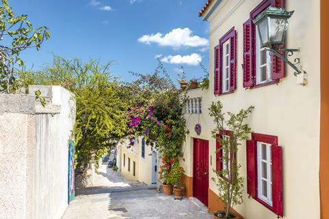 12-daagse rondreis Grandioos Griekenland Griekenland   sfeerfoto 3