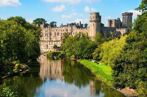 8-daagse rondreis Romantisch Zuid-Engeland