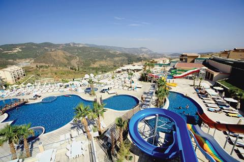 Kusadasi Golf Spa Resort