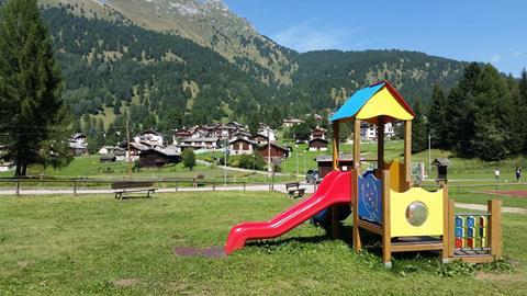Fiemme Village