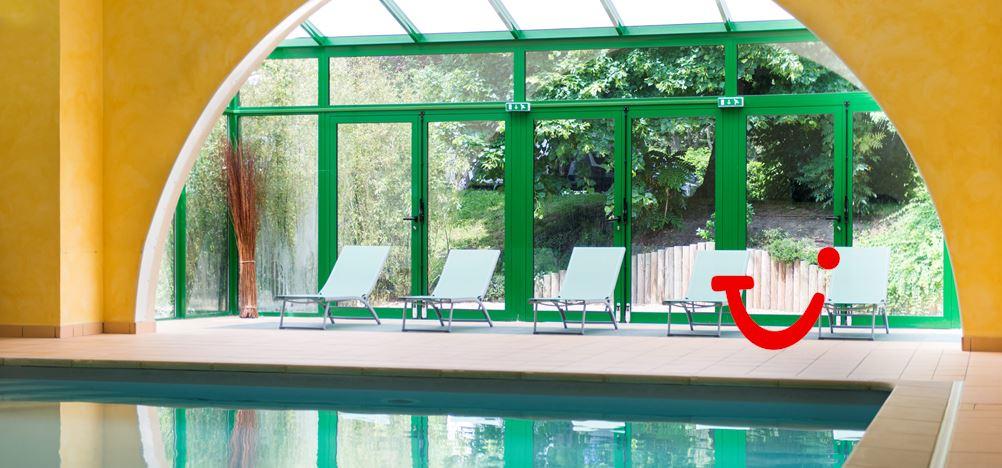 Les jardins de l 39 anjou hotel la pommeraye frankrijk for Les jardin de l anjou