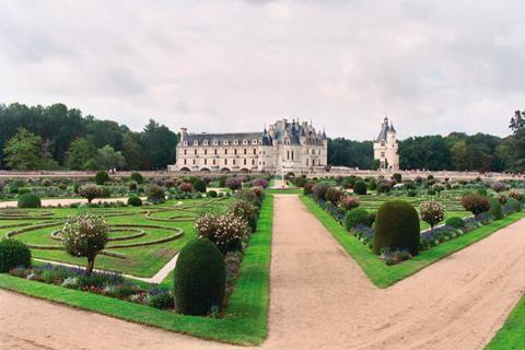 Sfeerimpressie 7-daagse singlereis Fietsen in het Loiredal