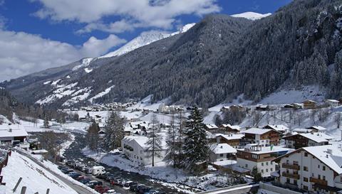 Top skivakantie Paznauntal ⛷️Alpenkönigin