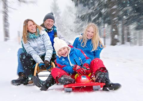 Fantastische wintersport Baden Württemberg ⛷️Maritim Titisee