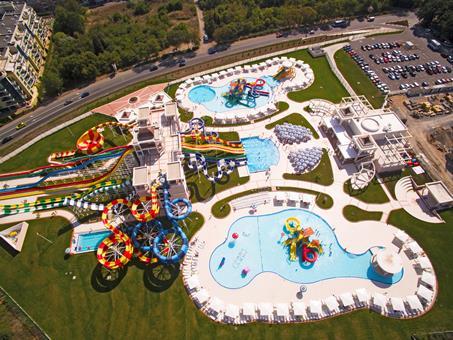 Last minute vakantie Burgas 🏝️Sunset Resort