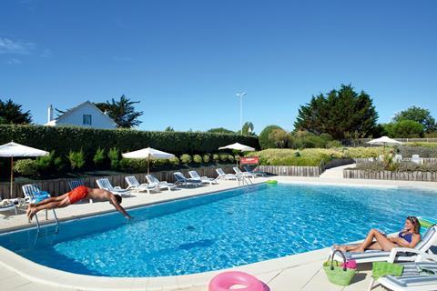 Village Club Soleil Vacances Batz sur Mer