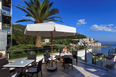Online bestellen: Falkensteiner Hotel Budva