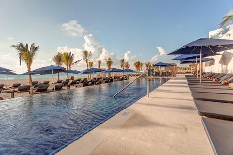 Royalton CHIC Suites Cancun Resort & Spa Mexico Yucatan Cancun sfeerfoto 3